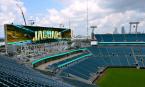 World Biggest Scoreboards – Jacksonville Jaguars