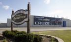 Solar & LEDs Make Chevy Cruze Greener