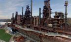 Hoover Mason Trestle: The Pathway to Reigniting Bethlehem Steel